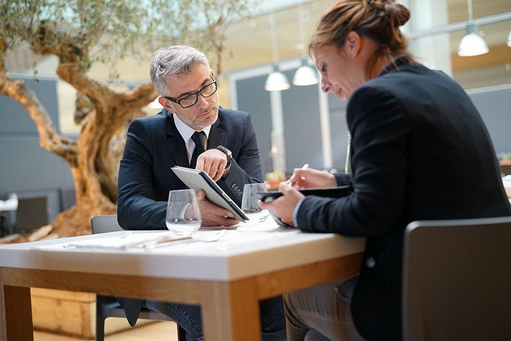 Sales Manager / Vertriebsmitarbeiter (m/w/d) im Außendienst