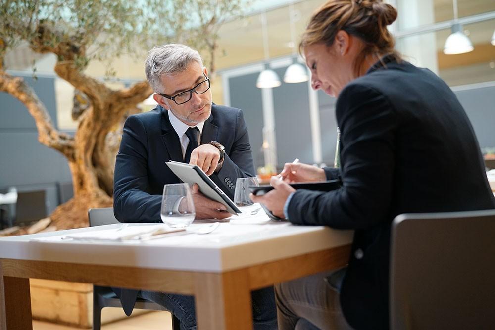 Technischer Verkäufer im Außendienst (m/w/d) für Stuttgart/Weinstadt