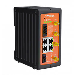 TOSIBOX TBL5PS+Lock+500